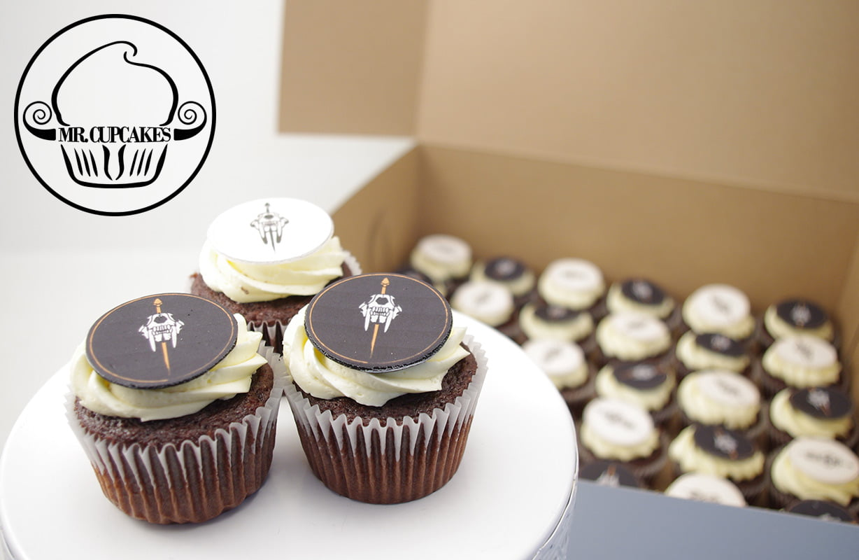 Farcry Cupcakes