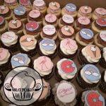 L'Agent cupcakes