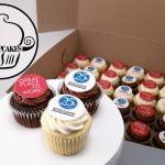 FCT Cupcakes