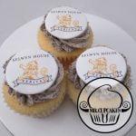 Selwyn House Cupcakes