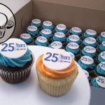 SFR Cupcakes
