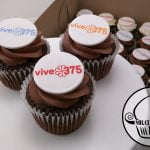 Montreal Cupcakes
