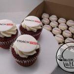 TRACKTIK Cupcakes