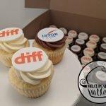 Diff Cupcakes