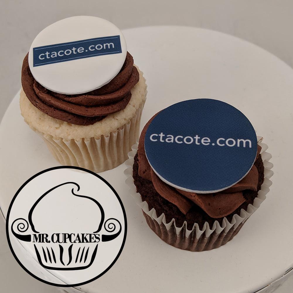 CTACOTE Cupcakes