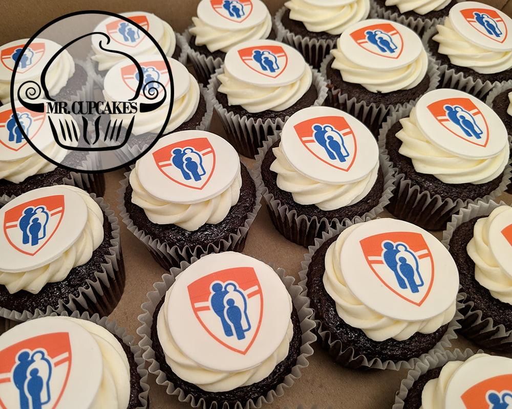 MUHC Cupcakes