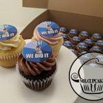 Success kids cupcakes