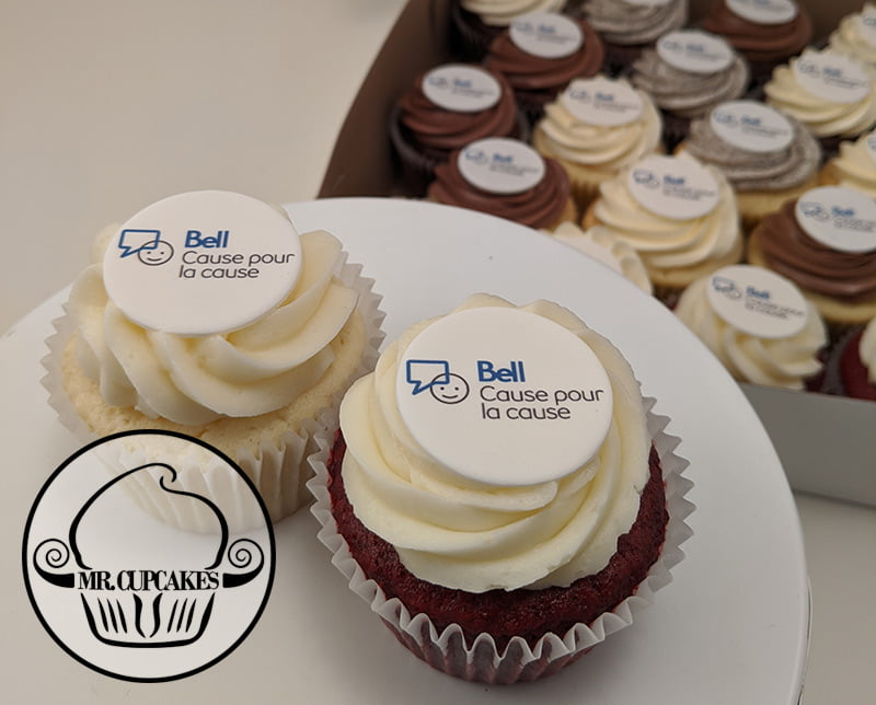 Bell let's talk cupcakes