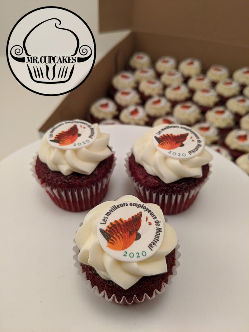 best employer cupcakes